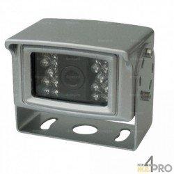 Caméra couleur seule 120 ° micro + câble