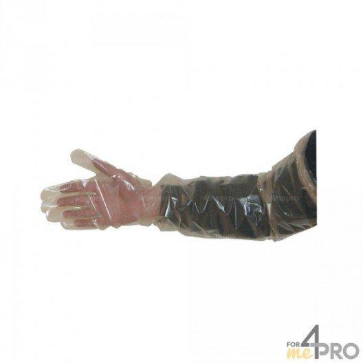 Gant spécial délivrance 5 doigts