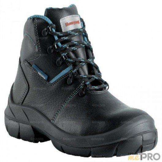 Chaussures de sécurité S3 PLOMITA