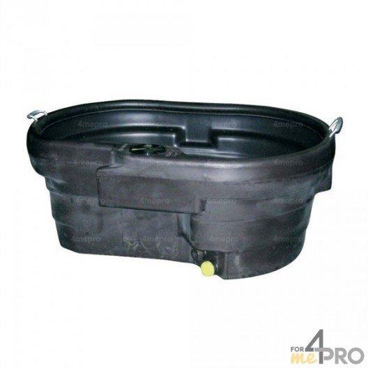 Bac ovale transportable PREBAC