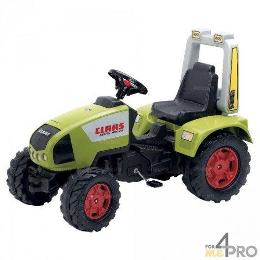 Tracteur Claas Celtis 456 RX