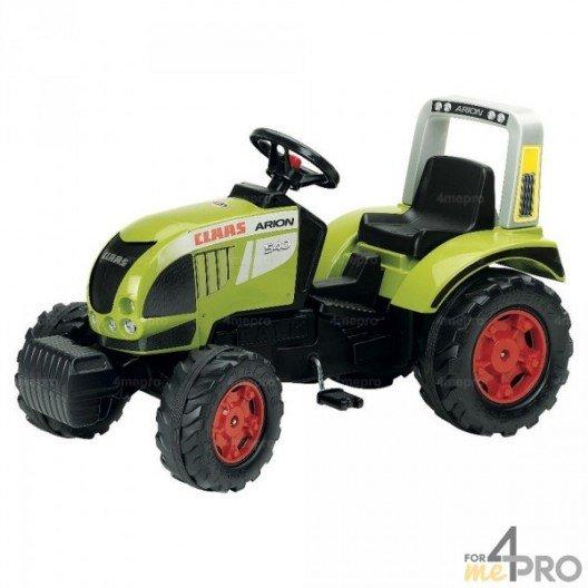Tracteur Claas Ares 697 ATZ
