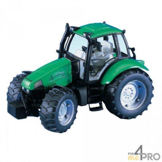 Tracteur Deutz Agrotron 200