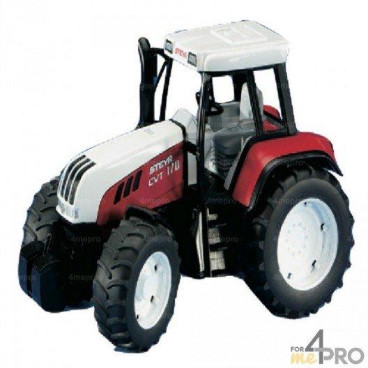 Tracteur Steyr CVT 170