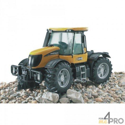 Tracteur JCB Fastrac 3220