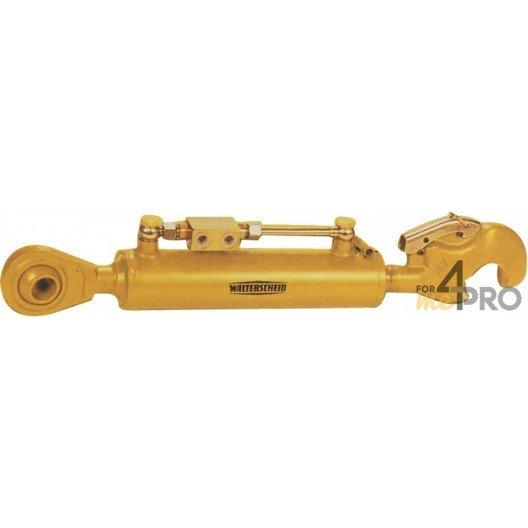 Barre de poussée hydraulique - Modèle àrotule avec crochet automatique WALTERSCHEID