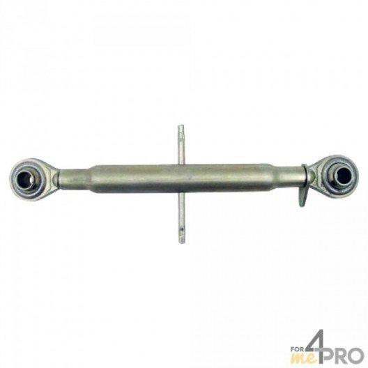 Barre de poussée - Série standard