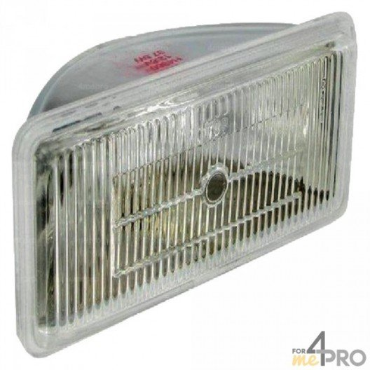 Phare de travail encastrable SEALED BEAM