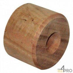Palier bois pour KONGSKILDE