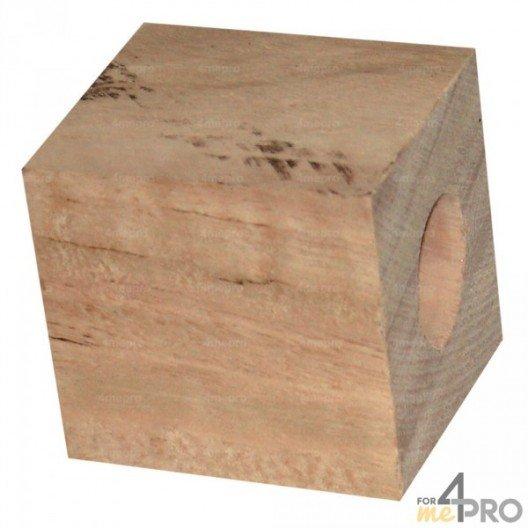Palier bois pour PICHON