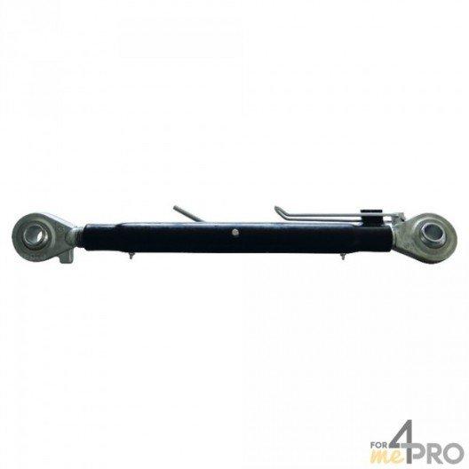 Barre de poussée mécanique - Série lourde