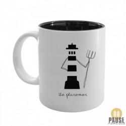 """Mug """"The pharemer"""""""