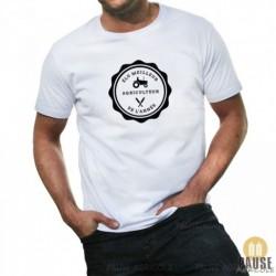 """T-shirt """"Meilleur agriculteur de l'année"""""""