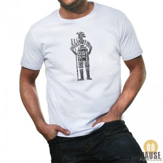 """T-shirt """"Farmer"""""""