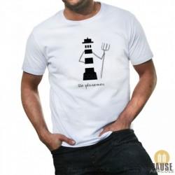 "T-shirt ""The pharemer"""