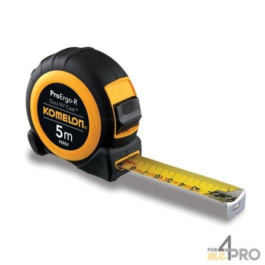 Mètre ergonomique pro 3m x 16mm