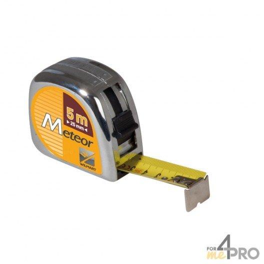 Mètre METEOR 2m/16mm