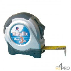 Mètre metallix