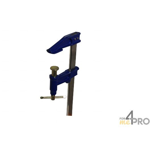 Serre joint à pompe standard 30 cm - saillie 80 mm