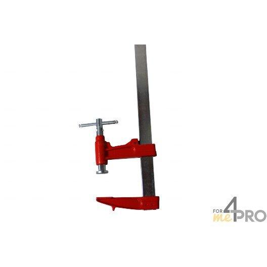 Serre joint à pompe 20 cm - saillie 90 mm