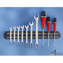 Porte outils magnétique