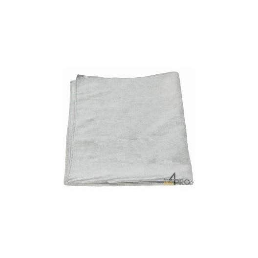 Serpillère Tricot Luxe 50 x 60 cm gris