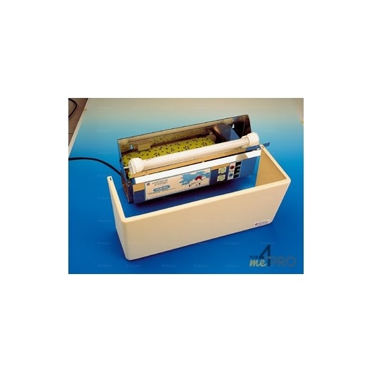Désinsectiseurs Pulita 2 x 15 Watt