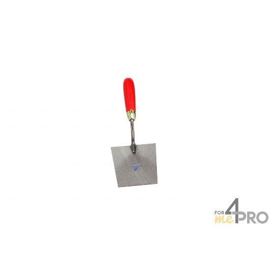 Truelle carrée professionnelle 27,7 cm