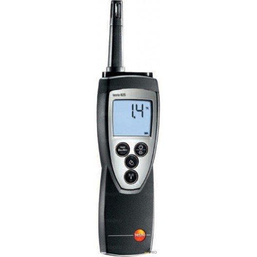 Thermo-hygromètre Testo 625