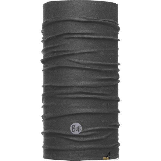 Bandeau multifonction protection chaleur et froid Buff Thermal noir