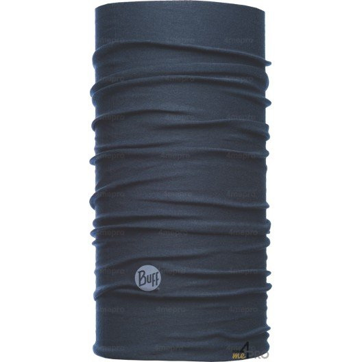 Bandeau multifonction protection chaleur et froid Buff Thermal bleu marine