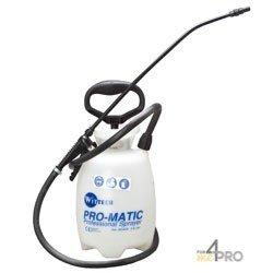 Pulvérisateur Pro-Matic 3,8 l