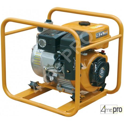 Groupe motopompe haute pression essence Jet 80 EX