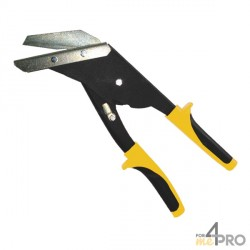 Pince coupe ardoise 55 mm